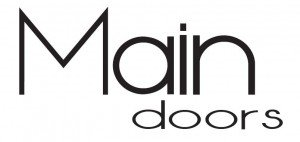 Main Doors Logo