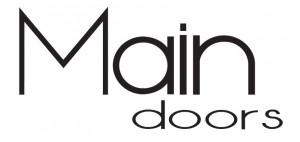 Main Doors Logo